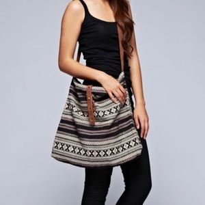 Boho Love Bag